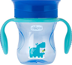 Chicco Perfect Cup 200 мл